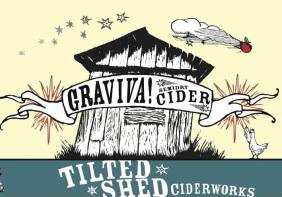 Tilted Shed Graviva