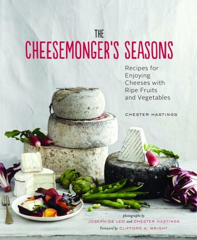 Cheesemonger's Seasons COV