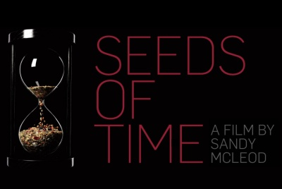 Green FF seeds of time