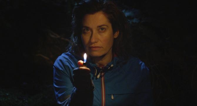 Emmanuelle Devos in Sophie Fillières's IF YOU DON'T, I WILL.