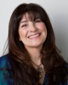 Ruth Reichl photo