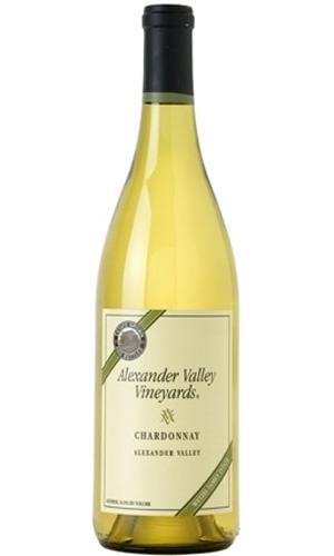 Uncorked Alexander 2012 estate chardonnay