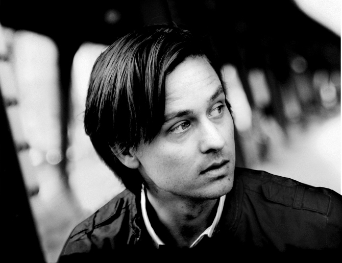 Niko Fischer (Tom Schilling) in A COFFEE IN BERLIN. Courtesy of Music Box Films.