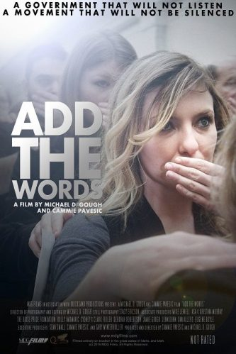 add the words_poster