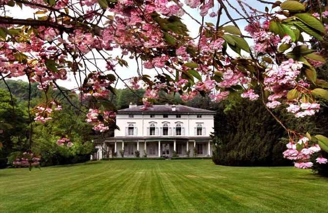 chaplin manor