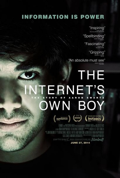 Docfest internets own boy_poster