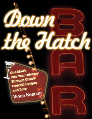 Down the Hatch cover 1