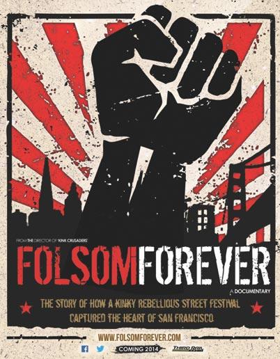 frameline folsom forever
