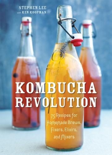 Kombucha cover