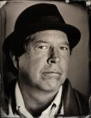 Peter Moore Tintype