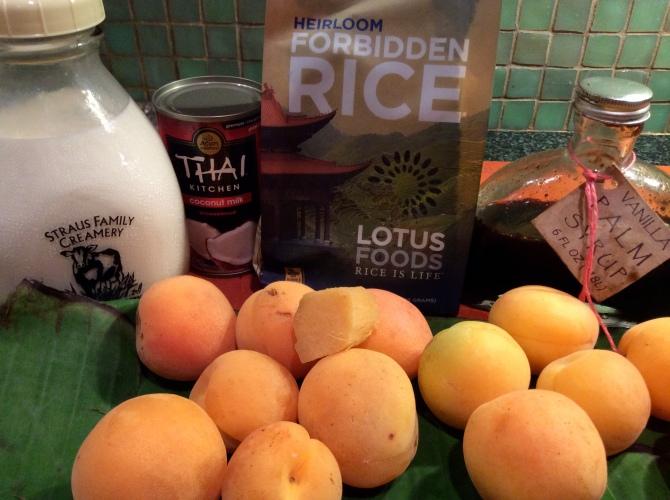 PM Tamale Ingredients