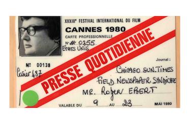 Ebert press