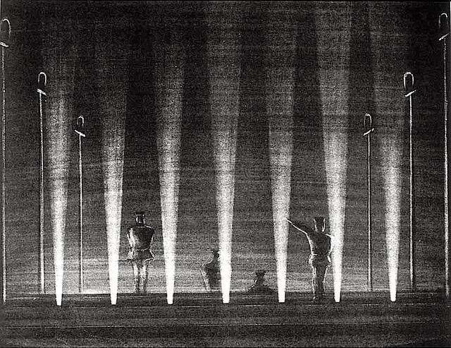 julius caesar_nuremberg lights
