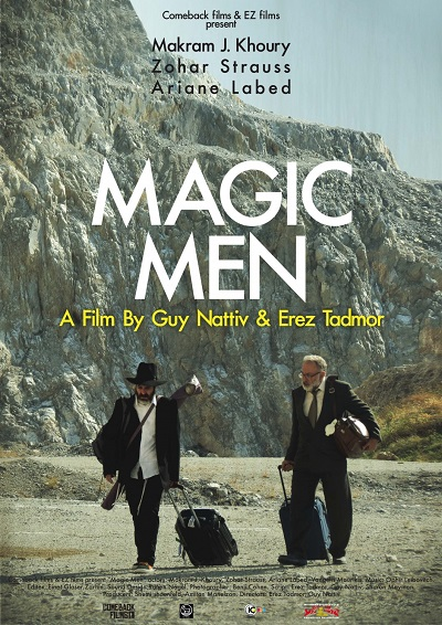 magic men
