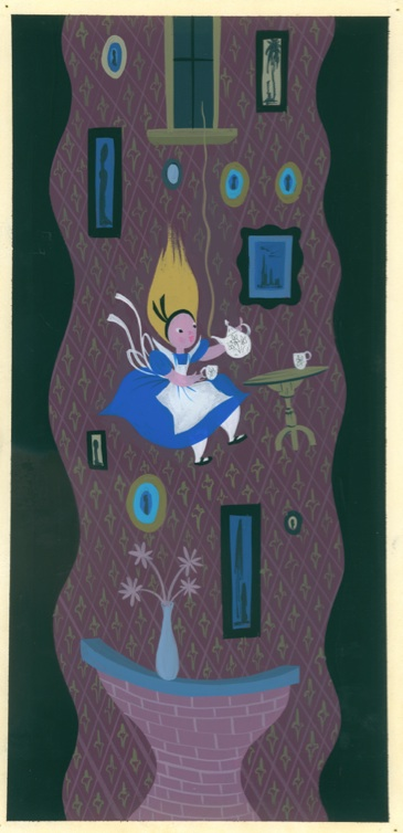 MaryBlair Alice