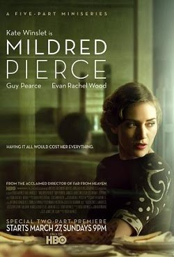 Mildred Pierce_poster