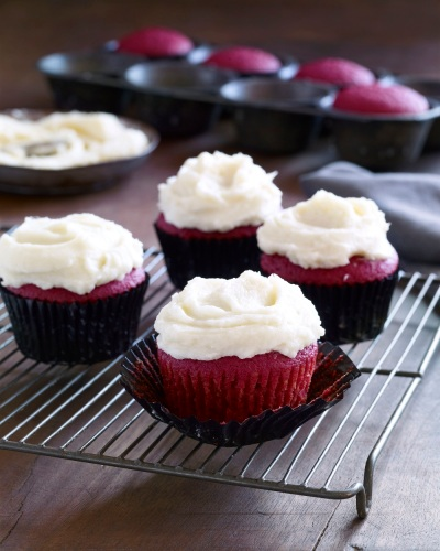 Roots_Red Velvet Cupcakes