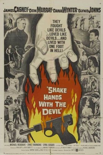 shake hands with the devil_poster