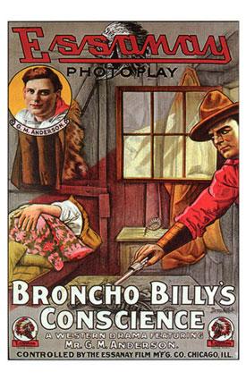 B Billy