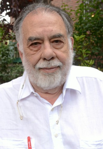 Francis Ford Coppola. Photo by Vivien Killilea/Getty Images.