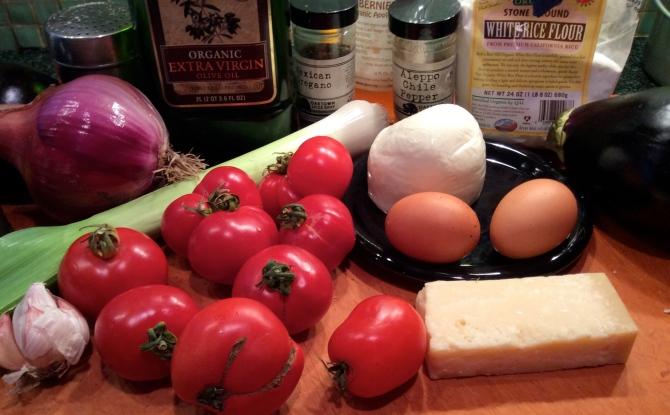 EggplantIngredients