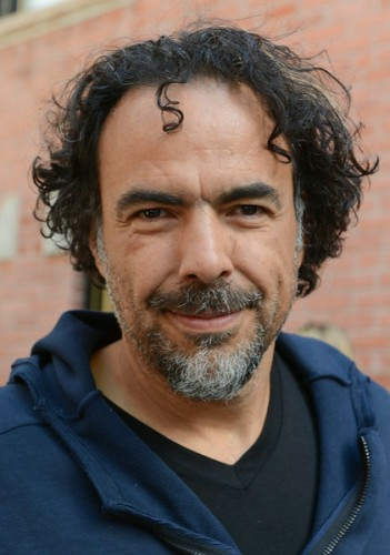 Alejandro González Iñárritu. Photo by Vivien Killilea/Getty Images.