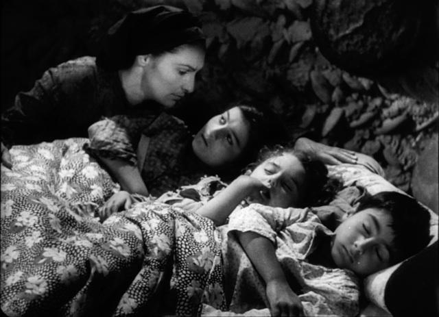 MAGDANA'S DONKEY (1955).