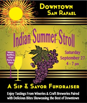 sip and savor san rafael