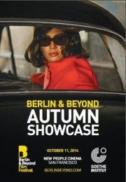 Berlin & Beyond cover