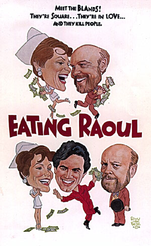 EatingRaoulPoster