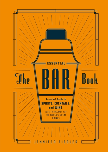 EssentialBarBook