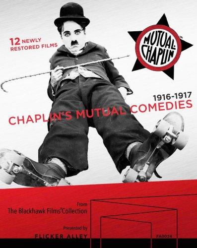ChaplinsMutualComedies