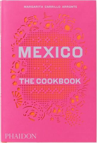 MexicotheCookbook