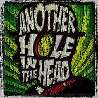 AnotherHoleintheHead