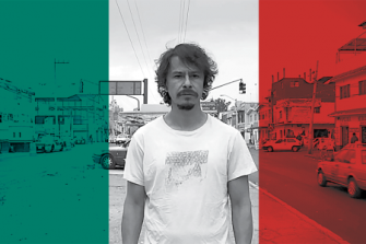NewWave Mexico
