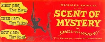 Scent smells