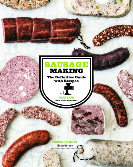 Sausage Making COV