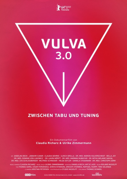 Vulva 3.0 takes on cultural fear and prejudice.