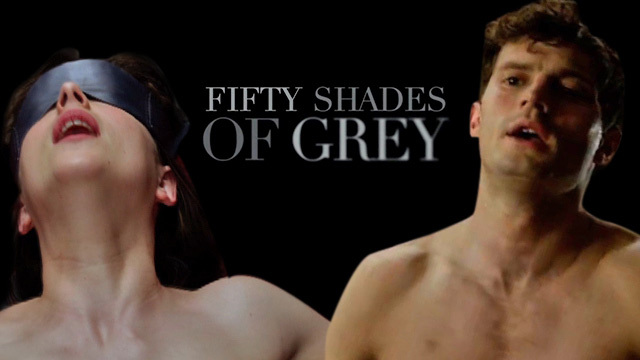 TMZ.com graphic for 50 Shades of Grey.