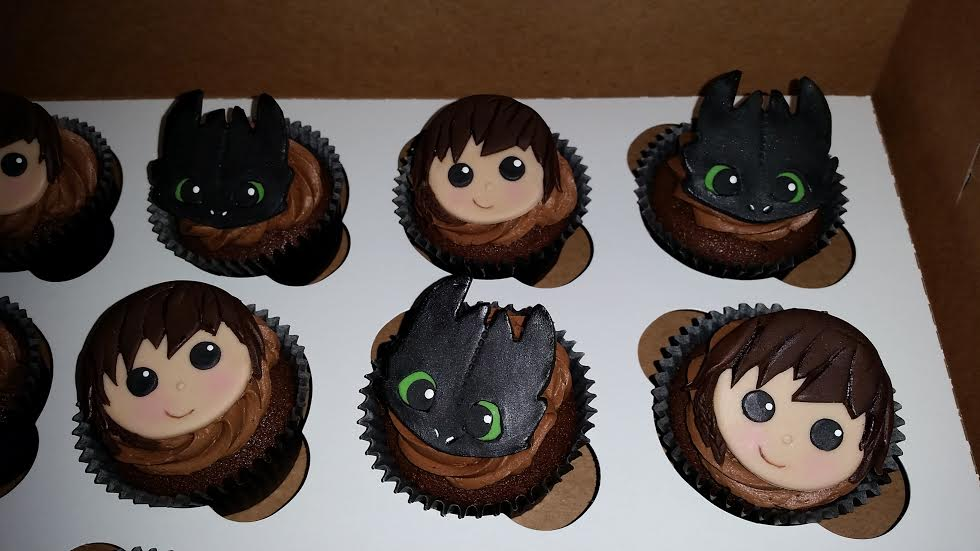 Of Cupcakes And Dragons Eatdrinkfilms Com