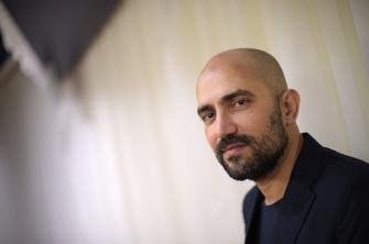 Shlomi Elkabetz. Photo by Jason Kempin/Getty Images.
