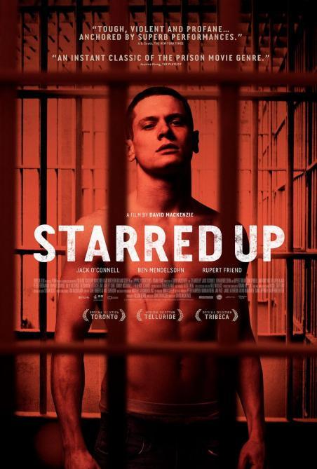 StarredUp