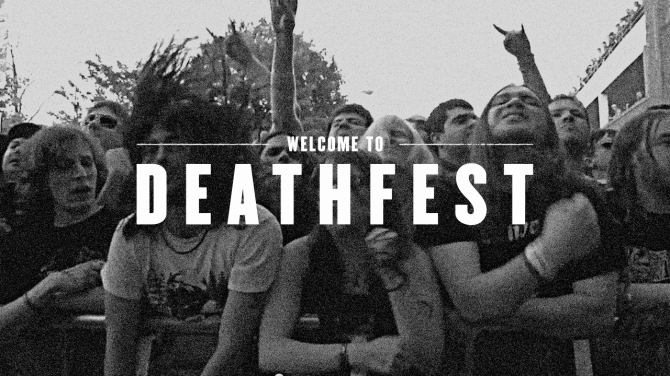 WelcometoDeathfest