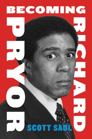 Becoming RichardPryor