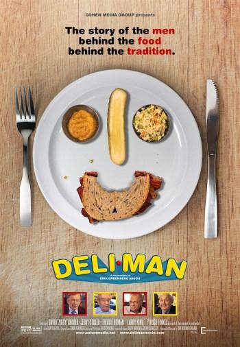 DeliManPoster