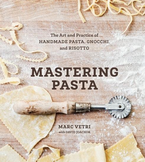 MasteringPasta