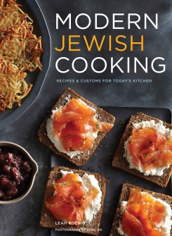 ModernJewishCooking Cover