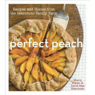 perfect peach book
