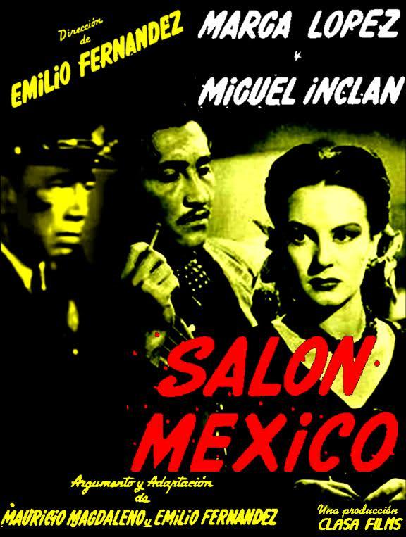 SalonMexico