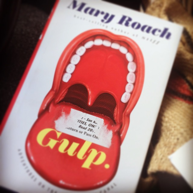 gulp by mary roach pdf